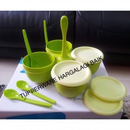 Tupperware Condimate Set