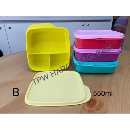 Tupperware Lollytup (4pcs)