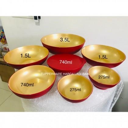 Tupperware Allegra Bowl