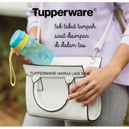 Tupperware Eco Fashion 310ml Bottle