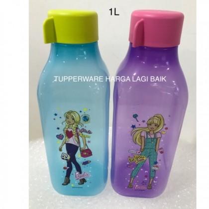 Tupperware Eco Barbie Bottle (2pcs)