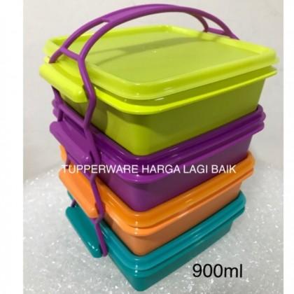 Tupperware Carry All Set