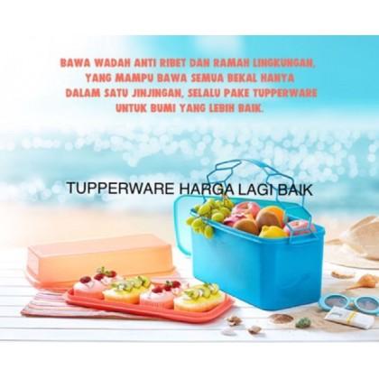 Tupperware Carry Away High