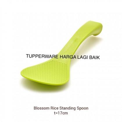 Tupperware Blossom standing rice spoon (1pc)