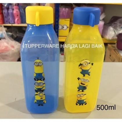 Tupperware eco minion totem 500ml (2pcs)