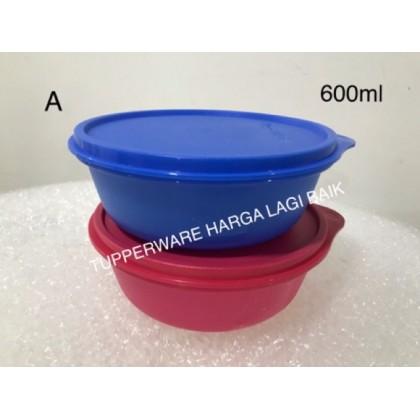 Tupperware Modular Bowl (2pcs)
