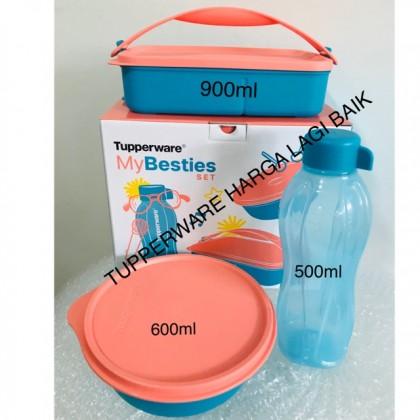 Tupperware Bestiest Set
